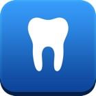 牙科词典和词汇的条款,治疗方法和程序。 icon