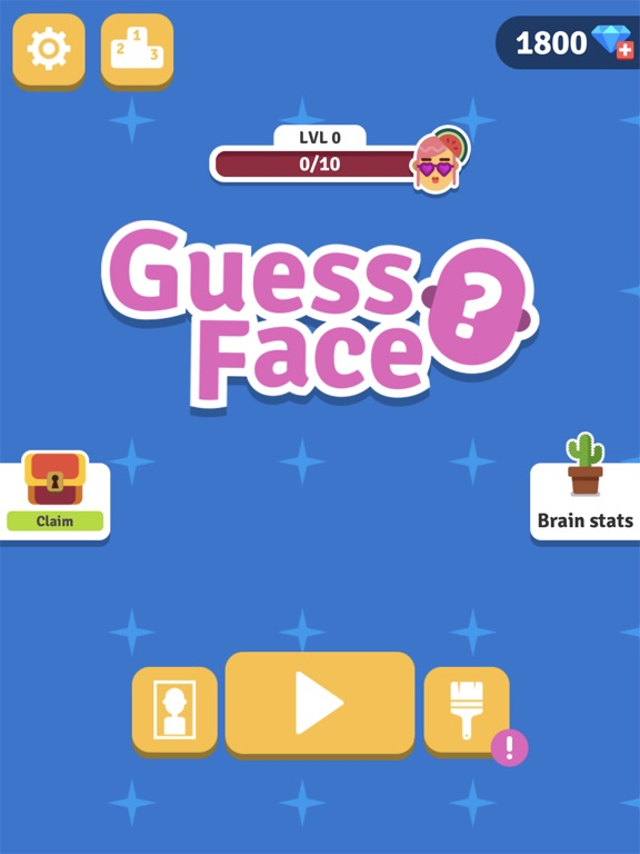Guess Face screenshot 14