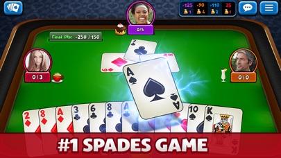 Spades Plus - Card Game app image