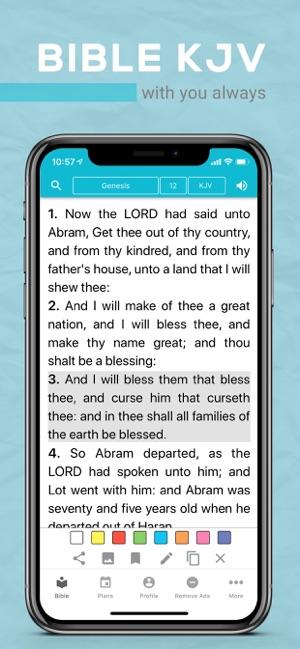 BIBLE DARBY APK