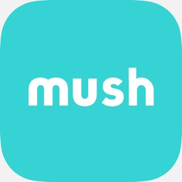 Mush – Mum friends nearby