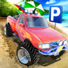 Play With Games Ltd - Parking Island: Mountain Road artwork