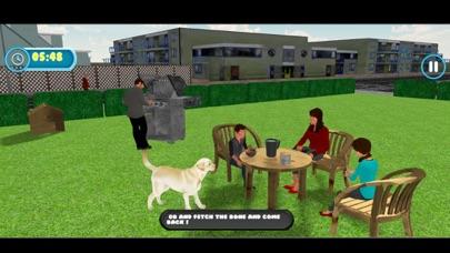 Virtual Life Family Simulator screenshot one