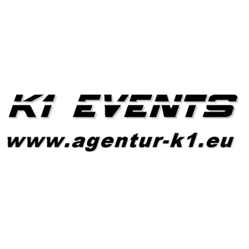 K1 Events icon