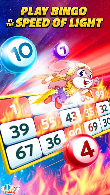 Bingo Bash: Bingo & Slots screenshot-3