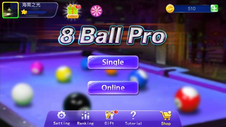 8 Ball Pro - Pool Billiards