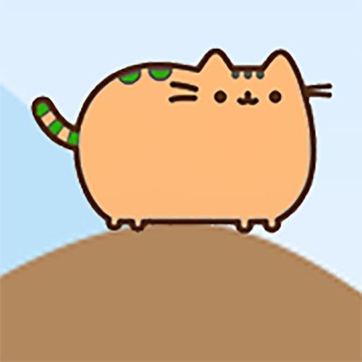 Stick Cat!