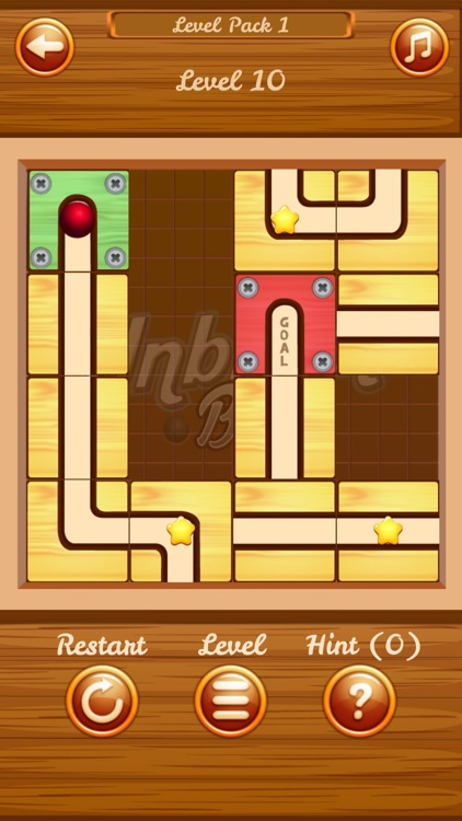 Unblock Ball - Spiral Puzzle screenshot-1