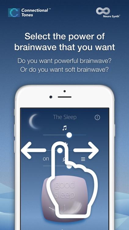 The Sleep - Brain Wave, Sleep screenshot-3