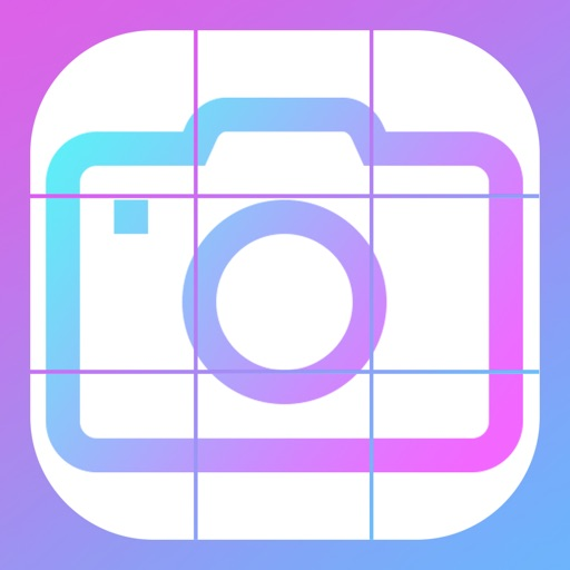 Download ImageSplit free for iPhone, iPod and iPad