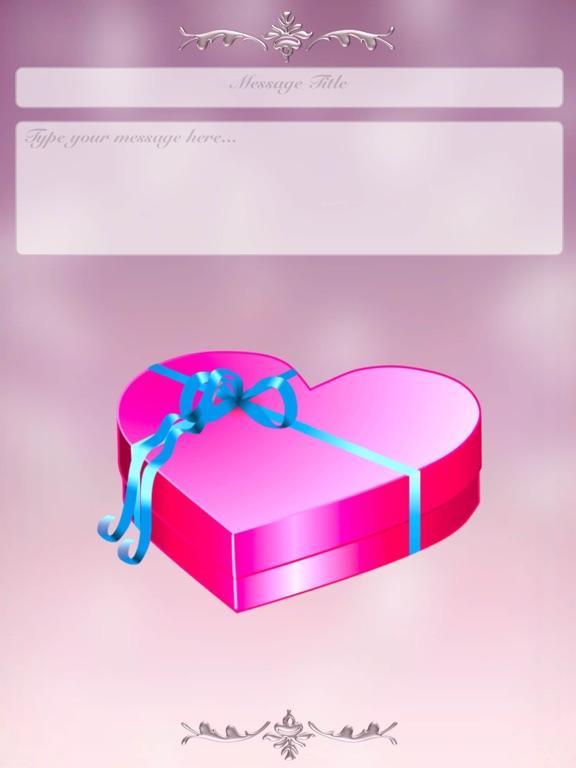 I Love You • Greeting cards screenshot 14