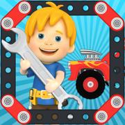 Car Maker Games: Fun Simulator