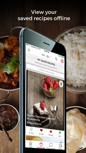Betterbutter indian recipes on the app store forumfinder Images