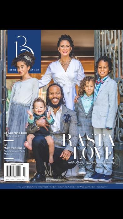 B3 Parenting Magazine screenshot 3