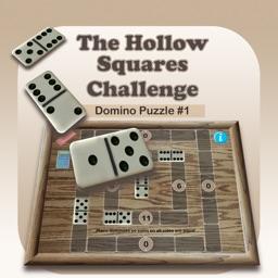 Dominoes Puzzle #2