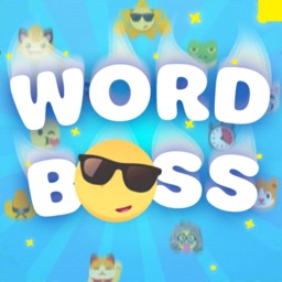 Word Boss - Picture Clue Game