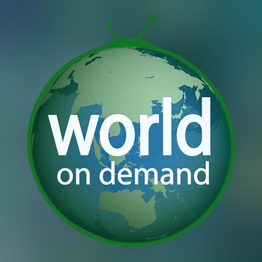 World On Demand