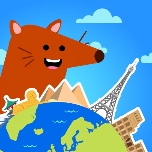 Download Mobo Kids Puzzle World free for iPhone, iPod and iPad