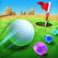 Mini Golf King - 多人游戏