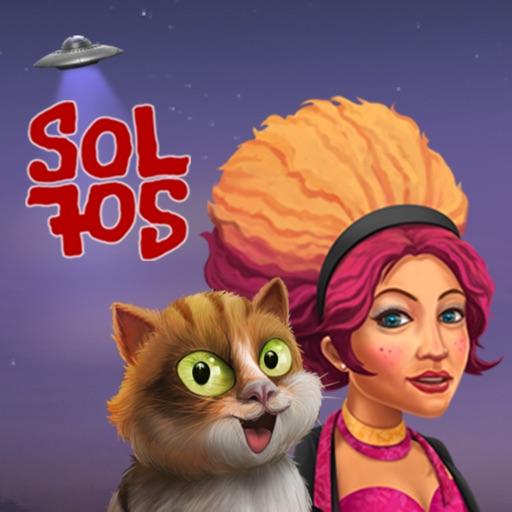 Sol705 iOS App