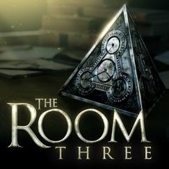 The Room Three app critiques