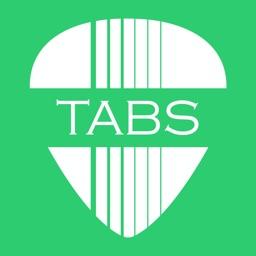 BangTabs - Guitar tabs and guitar tuner