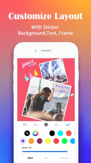 Photo Collage & Photo Editor on the App Store