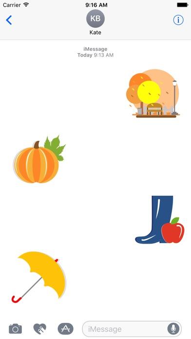 Our Autumn screenshot 3