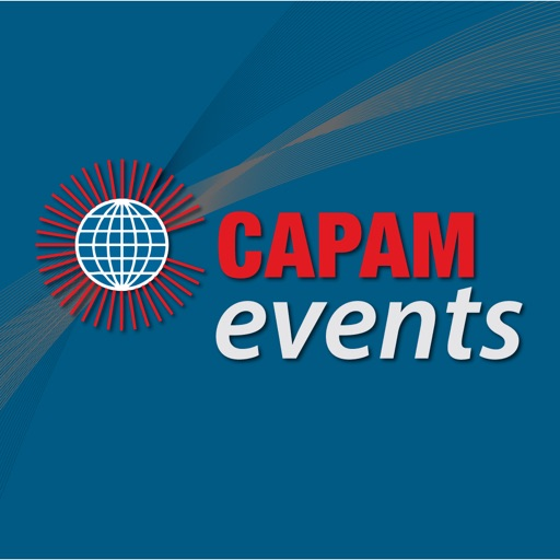 CAPAM events icon