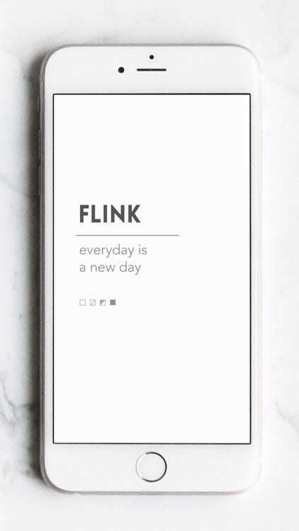 Flink - Calendar Note