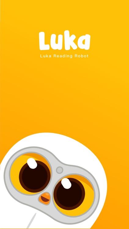 Luka Reading