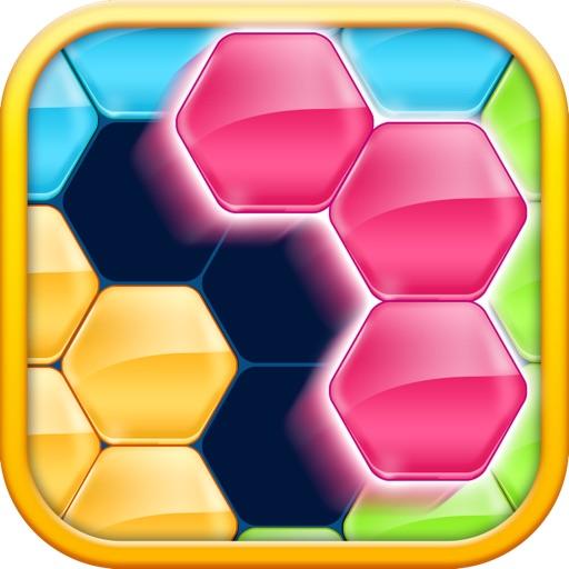 Hexa Block