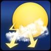 Solar weather