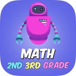 Math Game 2nd 3rd Grade