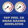 Procypher Software Co. - Top Fuel 3D Drag Racing Sim artwork