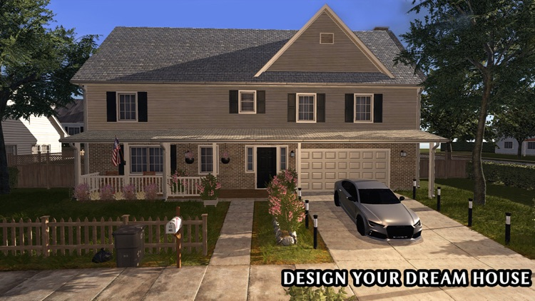 House Design & Home Decoration screenshot-9