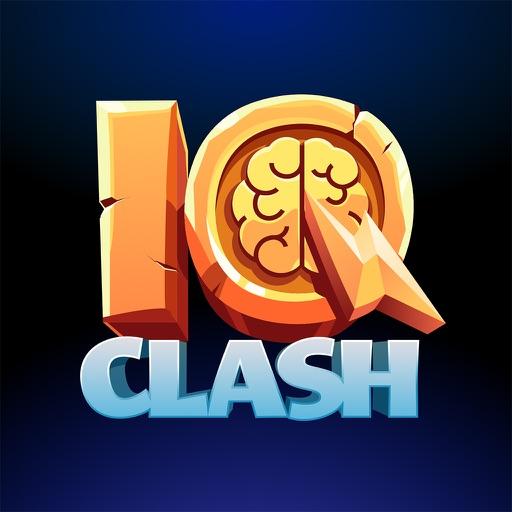 IQClash: Интеллектуальные игры