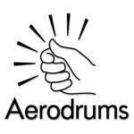Aerodrums 3D