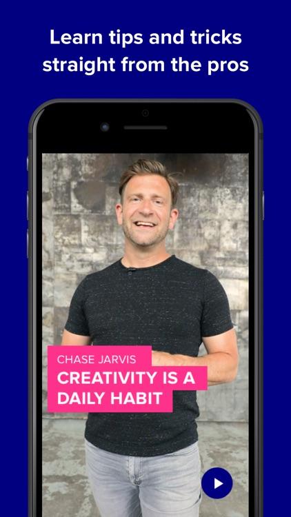 DailyFocus by CreativeLive screenshot-3