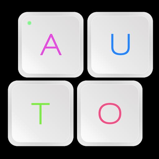 AutoKeyboard