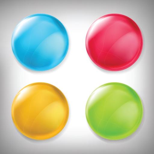 Bubble Pop - Fun and Learn iOS App