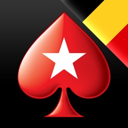 PokerStars: Online Poker Games & Texas Holdem - BE