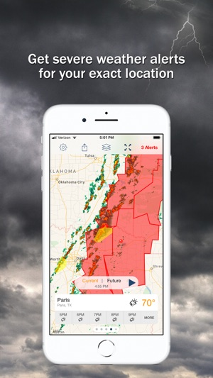 Storm Shield on the App Store