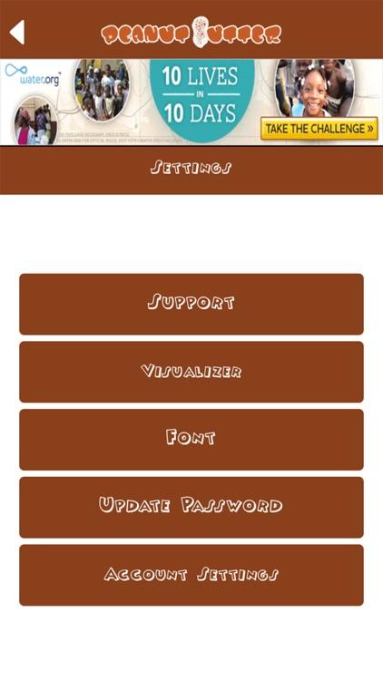 Peanut-Butter screenshot-8