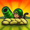 App Icon for Bloons TD 4 App in South Africa IOS App Store