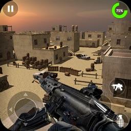 Army Frontline Commando FPS