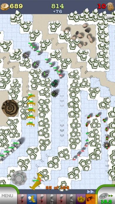 TowerMadness screenshot1