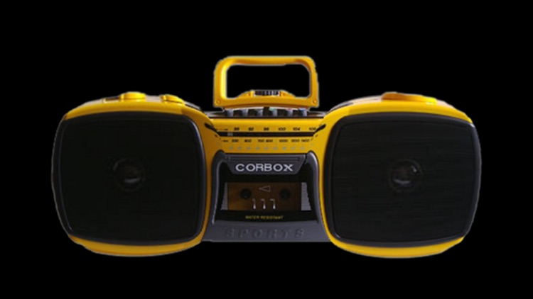 Corbox the Boombox screenshot-1