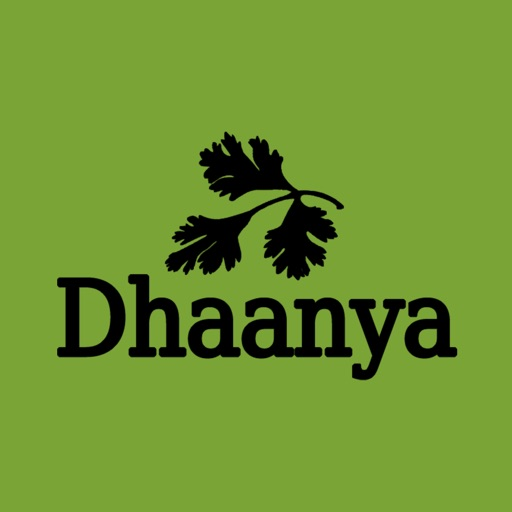Dhaanya