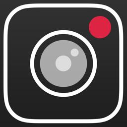 Ícone do app Tap Cam 3